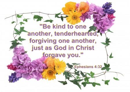 Ephesians 4-32