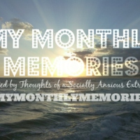 My Monthly Memories: July 2K17